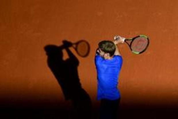 Classement ATP - Nadal impérial à Roland mais toujours loin de Djokovic, David Goffin recule à la 33e place