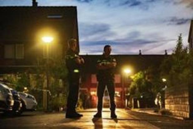 Pays-Bas: la fusillade de Dordrecht fait une quatrième victime