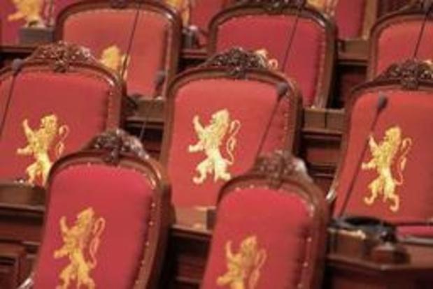 Fourat Ben Chikha sénateur coopté pour Groen