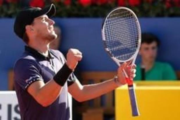 ATP Barcelona - Elfvoudig winnaar Nadal gaat onderuit tegen Thiem