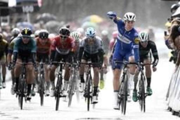 GP de l'Escaut - Le vent et les sprinteurs attendus pour la 107e édition