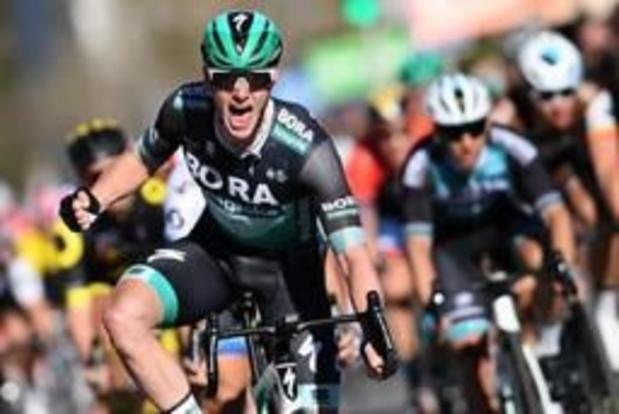 Sam Bennett behaalt tweede ritzege op rij in Ronde van Turkije