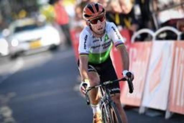 Geen Tour voor Cavendish en Vermote