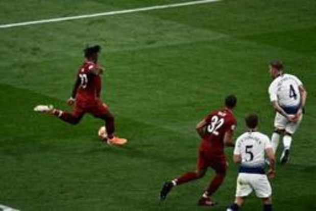 Ligue des champions - Bilan des Belges en finale de Coupe d'Europe avec un club étranger