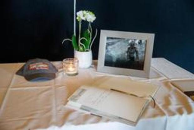 Lambrecht wordt dinsdag om 11 uur begraven in Knesselare