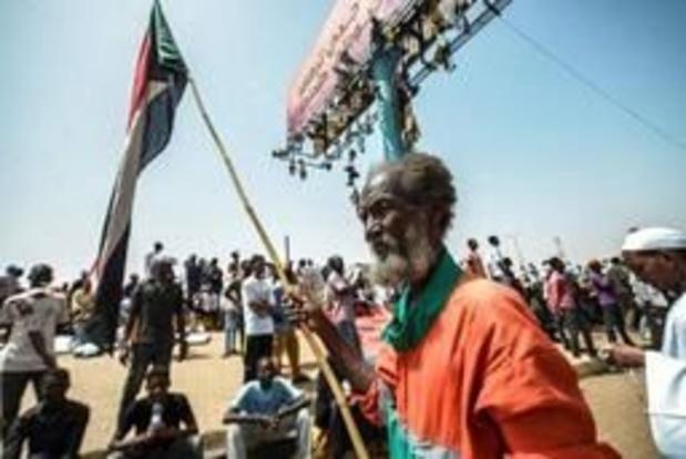 Militaire overgangsraad zoekt fondsen om economische crisis in Soedan aan te pakken