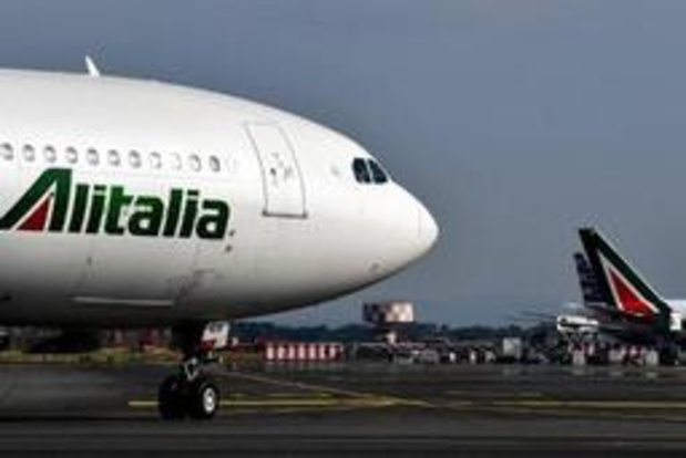 Grève du trafic aérien en Italie, des dizaines de vols annulés