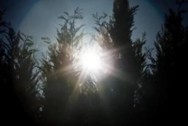 Météo - De larges éclaircies et des températures un peu plus douces pour débuter la semaine