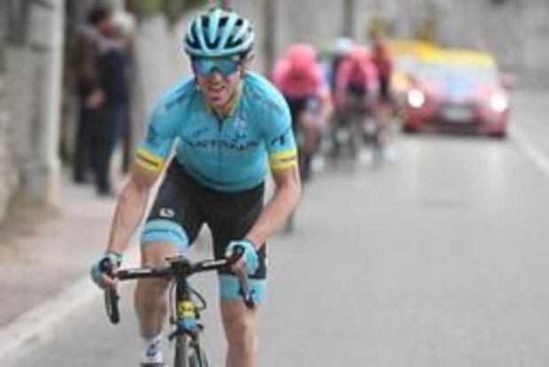 Ronde van het Baskenland - Izagirre klaart de klus in slotrit