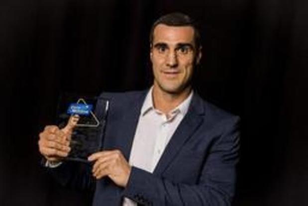 EuroMillions Basketball Awards - Roel Moors (Anvers) élu coach de l'année pour la seconde fois