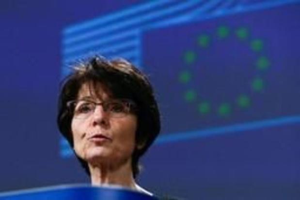 Akkoord over werkloosheidsuitkering EU-werknemers in zwaar weer, België stemde tegen