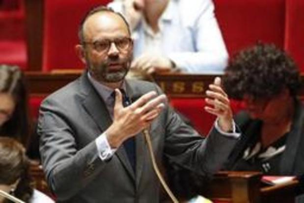 La France veut interdire la destruction des produits non alimentaires invendus
