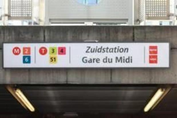 Brusselse regering - Beheerscontract 2019 - 2023 van de MIVB goedgekeurd