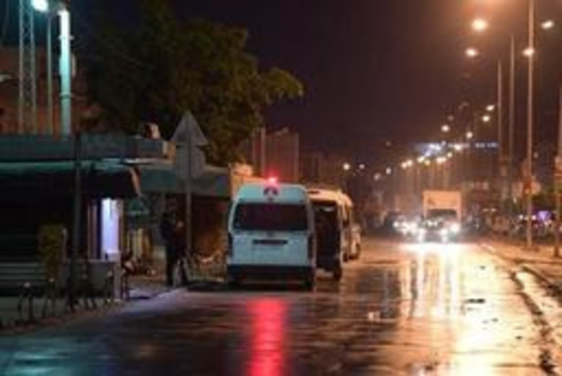 Tunisie: le djihadiste tué dans la nuit était le cerveau du récent double attentat