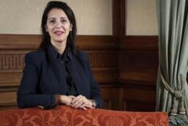 """Zakia Khattabi déplore des fuites dans la presse qui créent """"des tensions"""""""