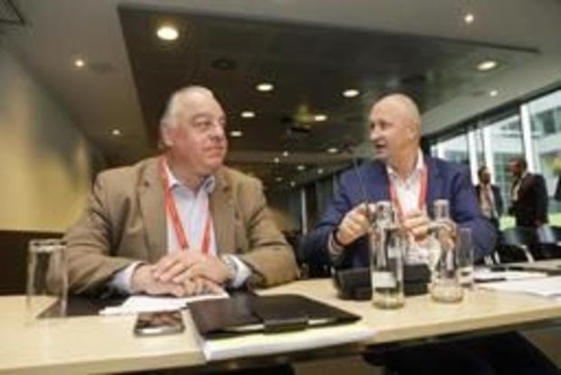 L'ancien président du KV Malines, Johan Timmermans, clame son innocence