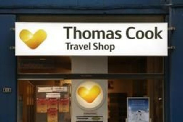 Thomas Cook a encore besoin d'air