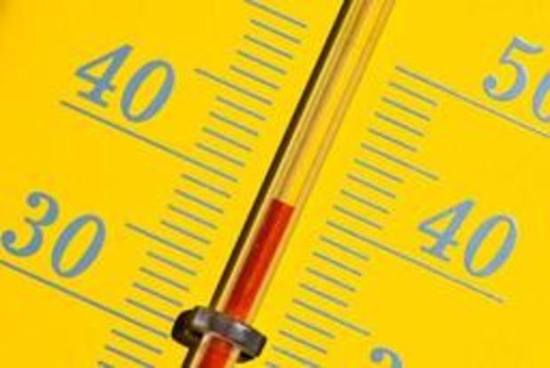 Juin 2019 a été le mois de juin le plus chaud dans le monde