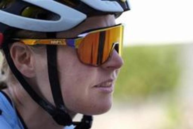 EK mountainbike: Githa Michiels eindigt als zevende, Zwitserse Jolanda Neff verlengt titel