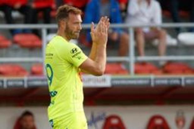 Europa League - Depoitre moet Gentse kwalificatie tegen Larnaca veiligstellen