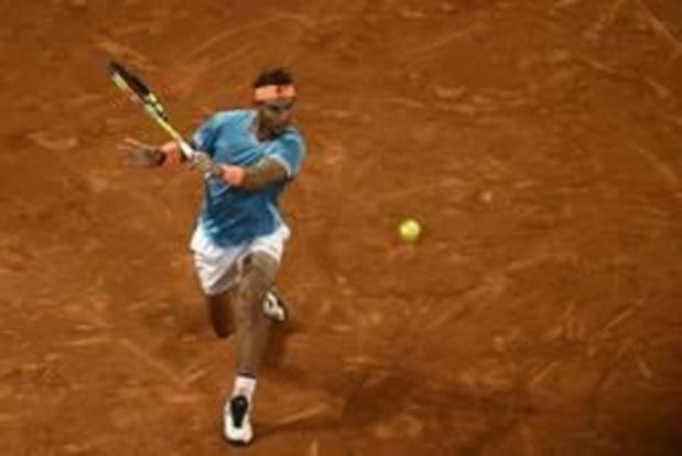 """ATP Madrid - Nadal n'a pas eu """"d'assez bonnes sensations"""", Tsitsipas sur son nuage"""