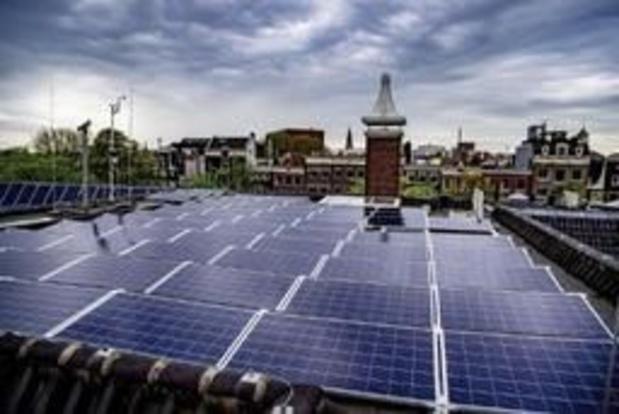 Énergies renouvelables: un tassement inattendu et inquiétant