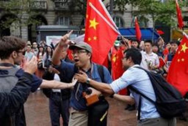 """Situatie in Hongkong is extreem zorgwekkend"""