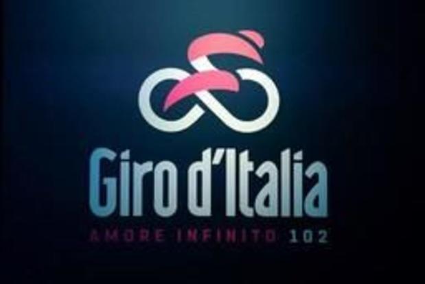 Giro - 102e editie gaat van start met tijdrit