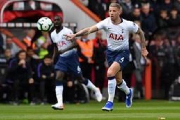 Champions League - Vier Rode Duivels kruiden finale tussen Liverpool en Tottenham