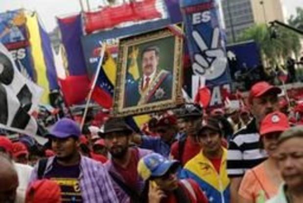 Crise au Venezuela - Les Vénézuéliens à nouveau dans la rue contre les coupures de courant