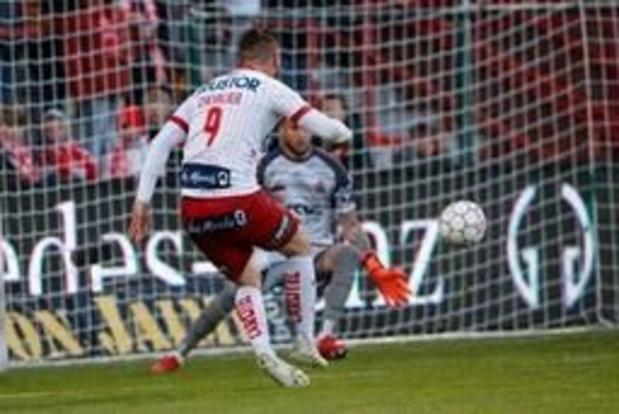 Jupiler Pro League - Kortrijk kan Play-off II-finale al ruiken na zege tegen Waasland-Beveren