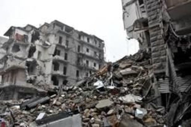 Europees Hof wijst klacht af van familie uit Aleppo die visa wilde voor België
