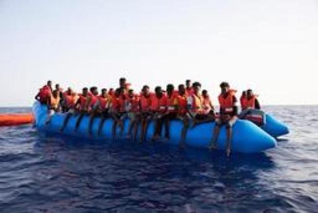 La Belgique parmi 11 pays UE qui criminalisent la solidarité envers les migrants