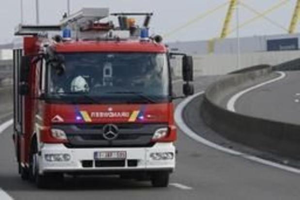Ook in Nederland zendmasten in brand gestoken