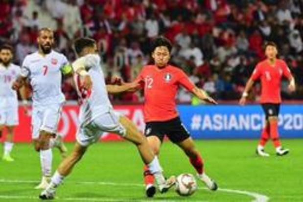 Jupiler Pro League : l'international sud-coréen Seung-woo Lee à Saint-Trond