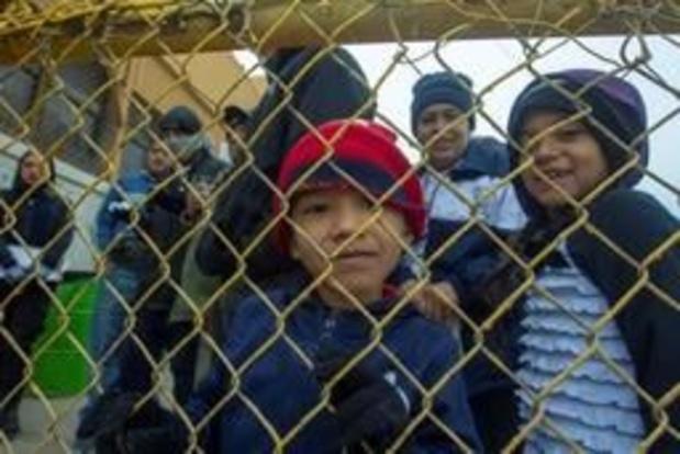 628 kinderen van migranten in VS nog niet met ouders herenigd