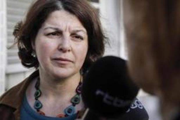 """Marie-Hélène Ska: """"Il est urgent de fixer un cap au fédéral"""""""