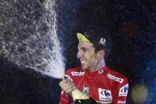 Vuelta - 74e Vuelta gaat van start met ploegentijdrit