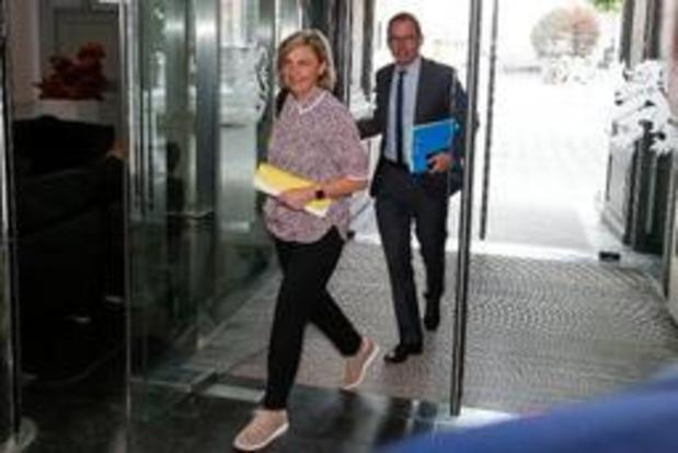 CD&V roept maandag politiek bestuur samen