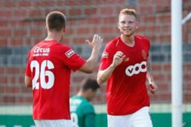 Jupiler Pro League - Standard partage en stage et le Club Bruges gagne