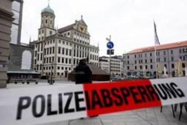 Verschillende Duitse gemeentehuizen geëvacueerd na dreigmails