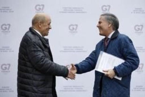 Libye : les Européens font pression sur le maréchal Haftar