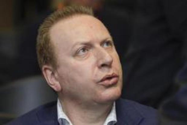 """Suspicion de fraude dans le football belge - Thierry Steemans (directeur financier de Malines) se dit """"innocent sur toute la ligne"""""""