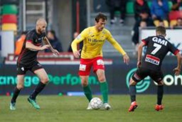 Tom De Sutter rejoint Knokke, relégue en D2 amateurs