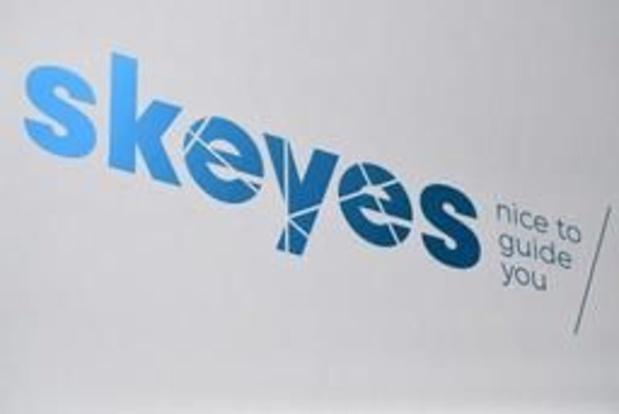 Tensions sociales chez Skeyes: les actions se multiplient contre le contrôleur aérien