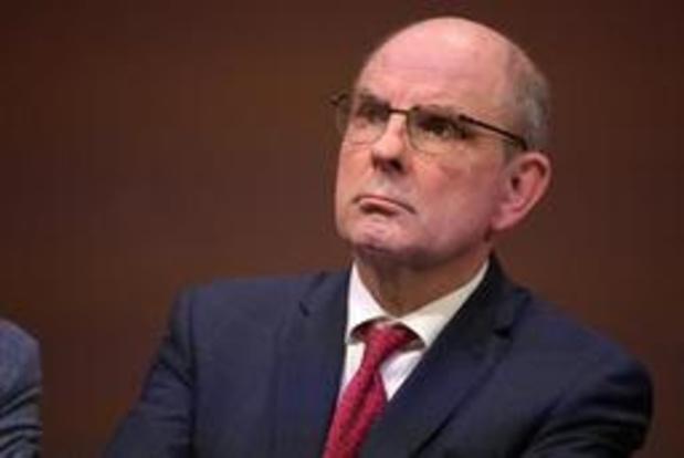 Service minimum dans les prisons: les syndicats signifient leur désaccord au ministre
