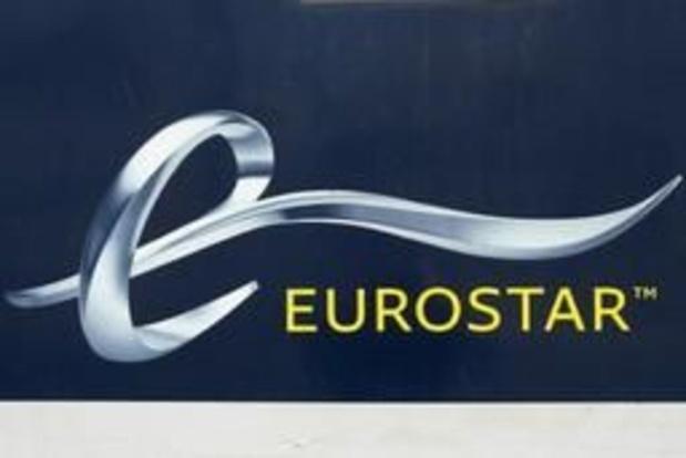 Accident de personne près de Lille: le réseau Eurostar fortement perturbé