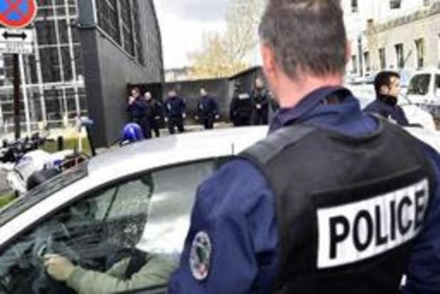 Frans gerecht ontmantelt extreemrechts terroristisch complot