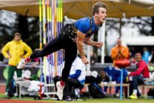 "EK atletiek voor landenteams - Frédéric Kimmlingen, coördinator Franstalige liga, over behoud: ""Grote doel bereikt"""