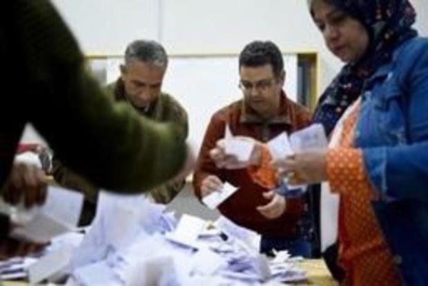 Referendum over meer macht voor Egyptische president al-Sisi afgelopen